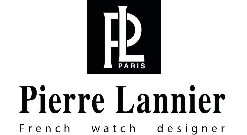 Pierre Lannier_Logo GB